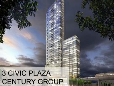 3 Civic Plaza