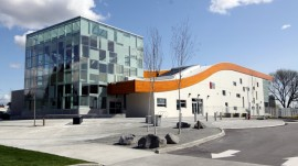 Chuck Bailey Recreation Centre