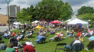 Surrey Fest Downtown