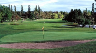 Surrey Golf Club