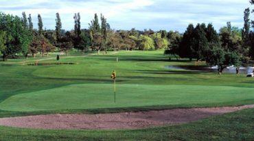 Surrey Golf Club