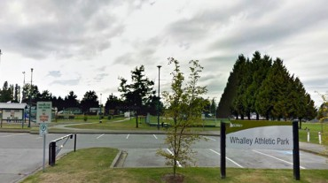 Whalley Athletic Park