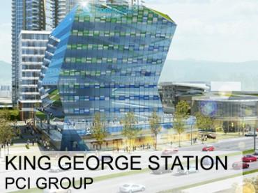 King George Station