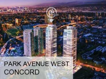 Park Avenue West
